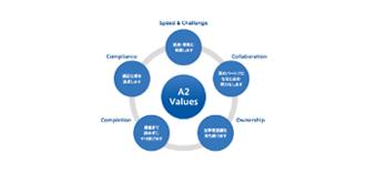 A2 Values